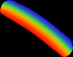 arcoíris raibow freetoedit arco