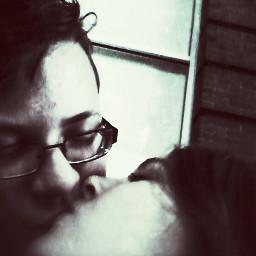 freetoedit kiss love