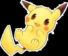 pikachu pokèmon freetoedit pok