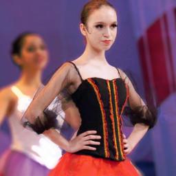 freetoedit dancer ballerina thenutcracker spanishdanceballet
