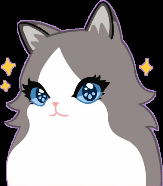 #cute#cat#hellopet #freetoedit