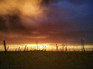 photography sunset landscape