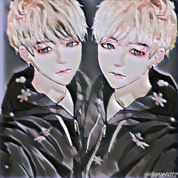 freetoedit anime twin