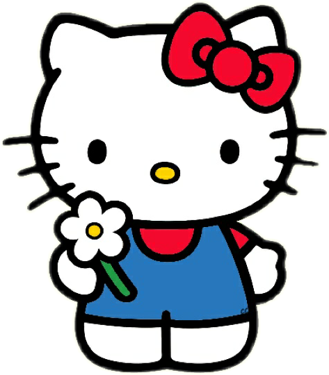 #FreeToEdit #hellokitty #cute #kawaii #sanrio