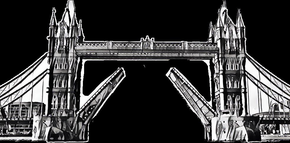 #london #shadesofgray #towerbridge#FreeToEdit