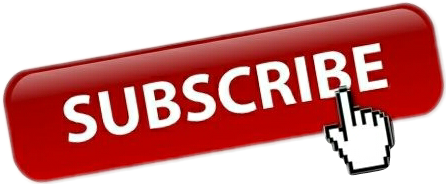 subscribe hand sub youtube trendingstickers