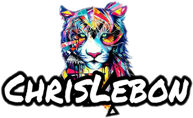 logo tiger blaze stickers sticker
