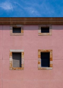freetoedit pink pastelcolor object urban