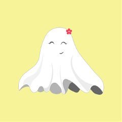 So,spooky!,Celebrate,the,eve,of,Halloween,by,using,our,Cutout,Tool,to,create,ghost,Stickers!