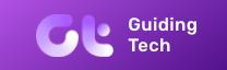 Guiding Tech | 10/5/2018