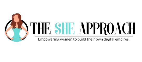 The She Approach | 11/2/2018
