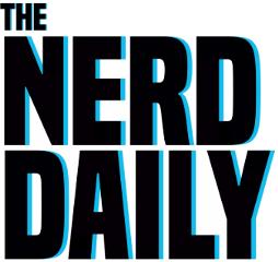 The Nerd Daily | 11/11/2018